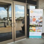 Madison Vinyl Signs, Wraps, & Graphics outdoor retractable banner stand trade 150x150