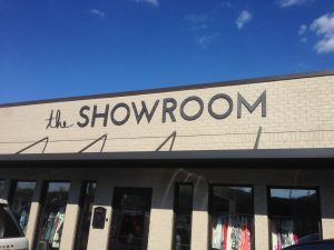 custom storefront dimensional letters
